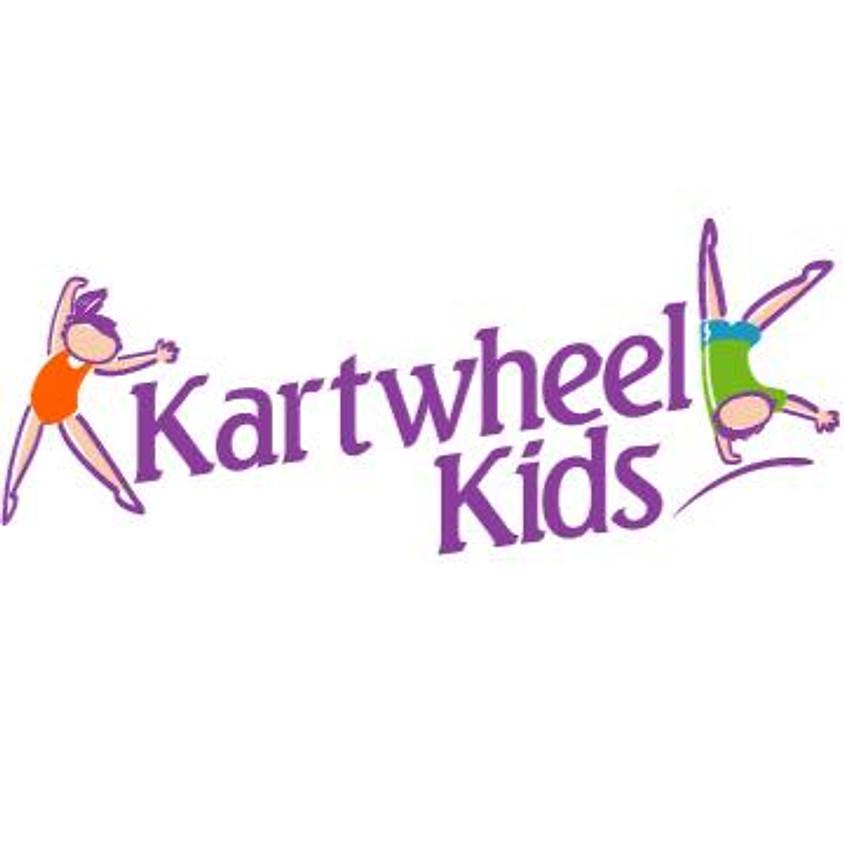 SPOTTED Certification at Kartwheel Kids
