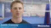 Justin Conway Ninja Warrior Consultant
