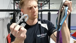 Slings and Carabiners - How to choose and use #ProTips