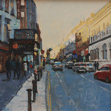 Dame Street Dublin