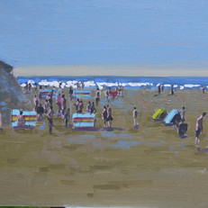 Ballybunion Beach