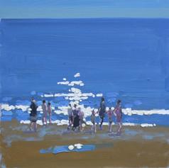 Along the Shore 2