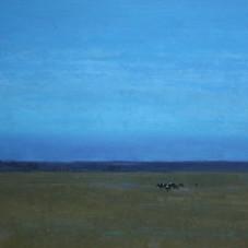 Evening light Kilmorna