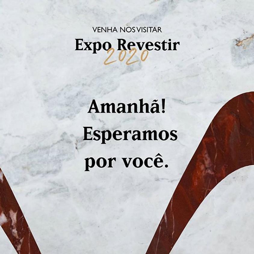 Ivo Feliciano convida - Expo Revestir 2020