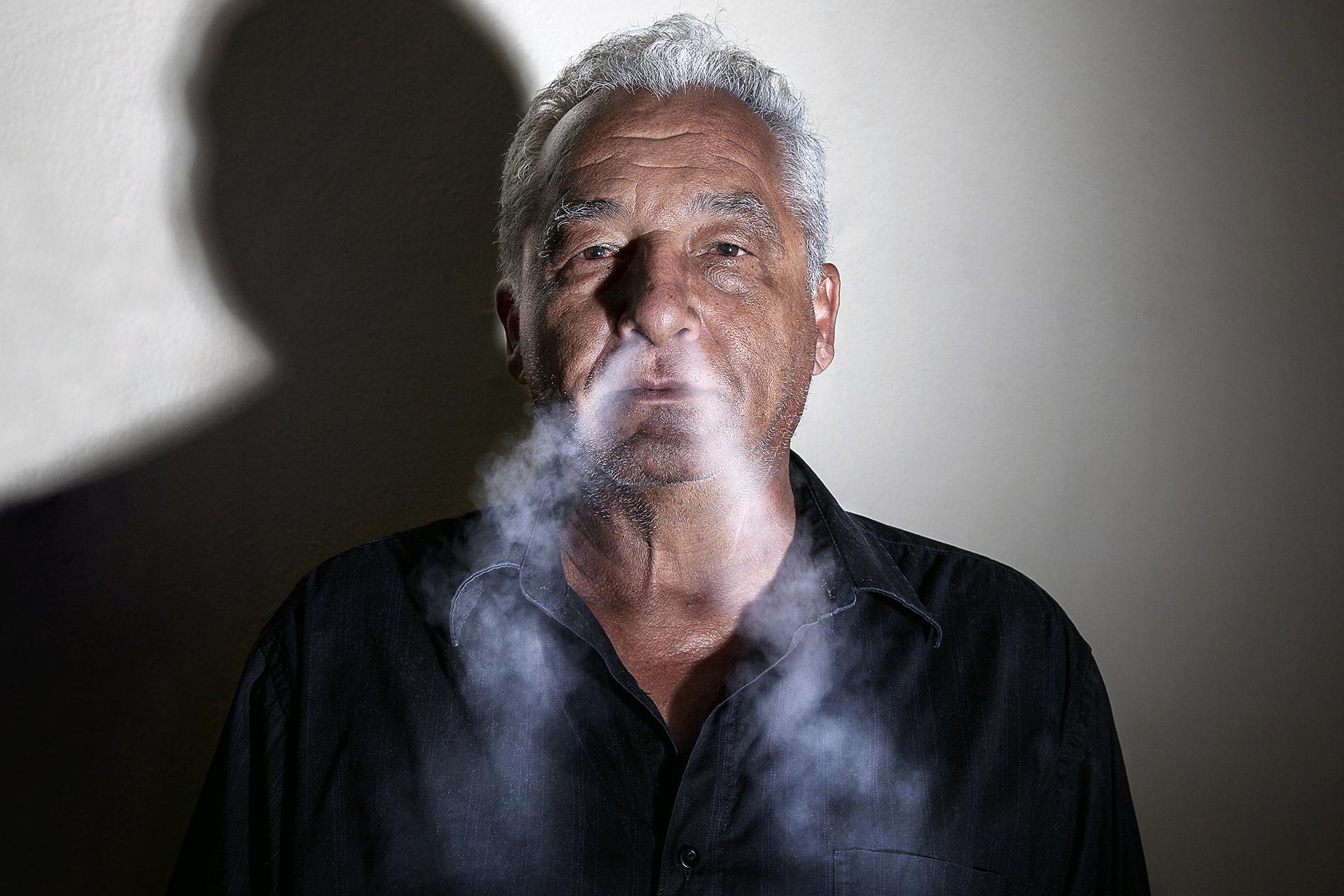 Búfalo Gil