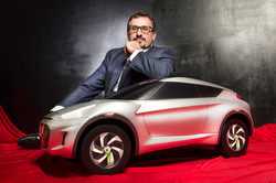 Marco Silva, CEO Nissan