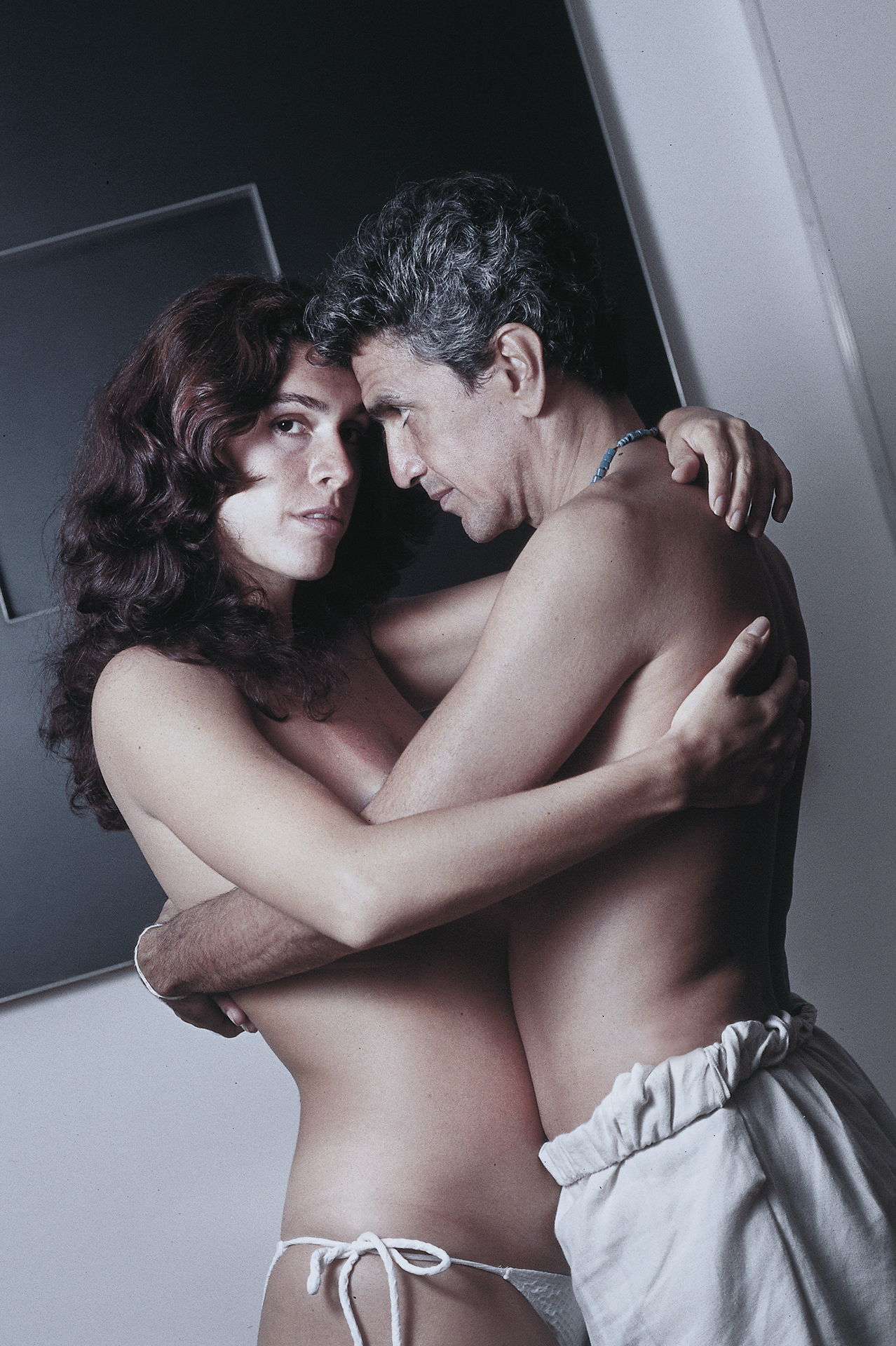 Paula e Caetano