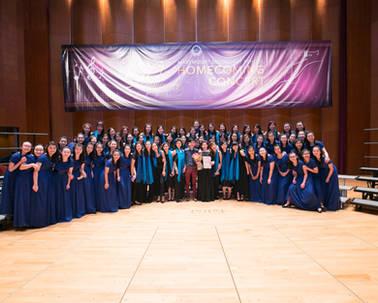 Marymount Secondary School: 90th Anniversary Concert