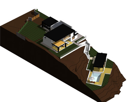 Casa El Lebu