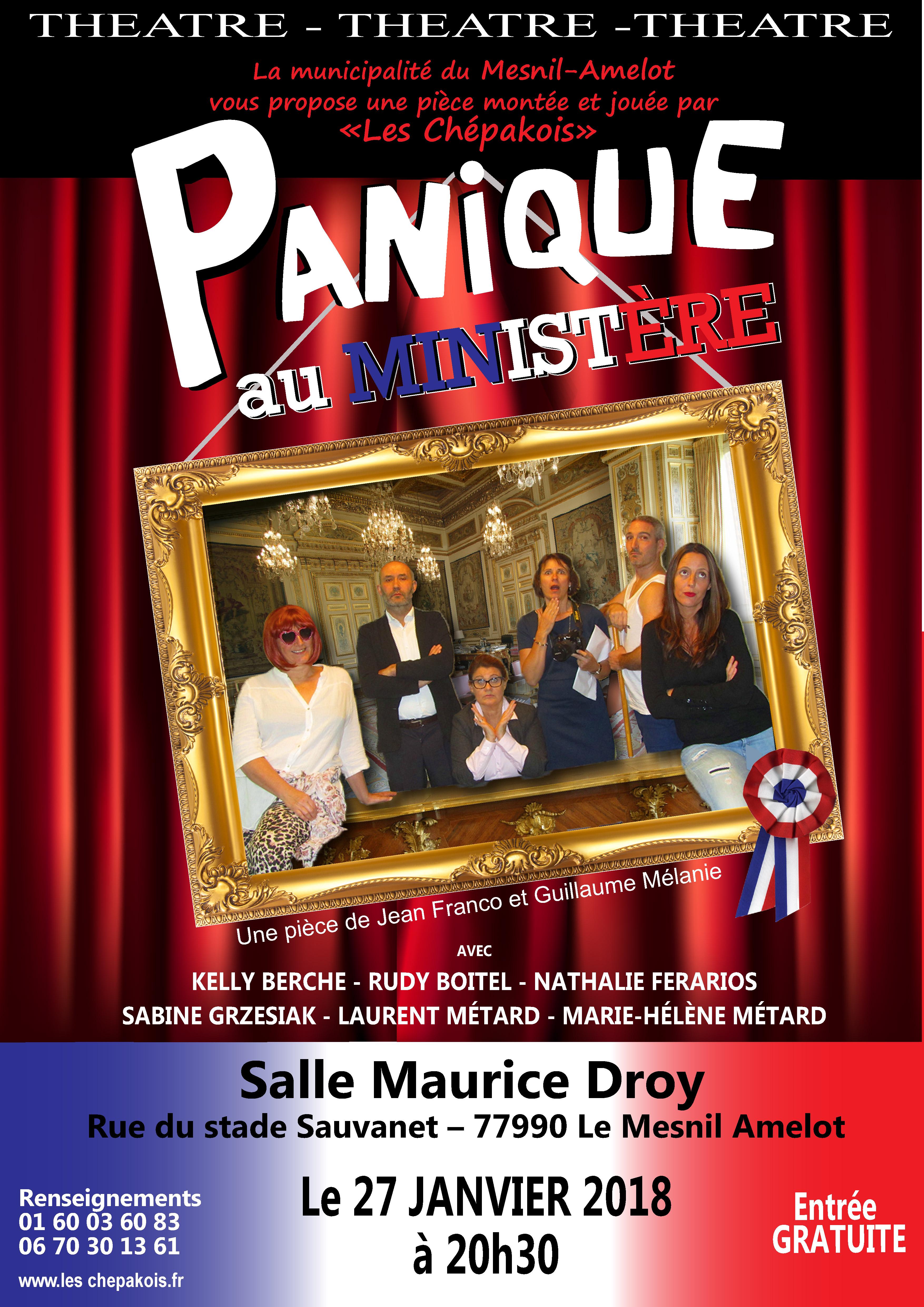 AFFICHE PANIQUE AU MINISTERE mESNIL-02