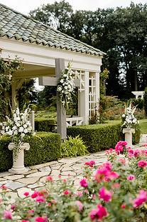 Wedding Design And Implementation in Mechanicsburg, PA