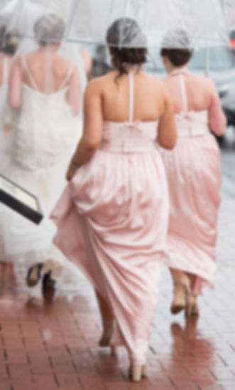 Final Detail Coordination & Wedding Day Execution in Mechanicsburg, PA