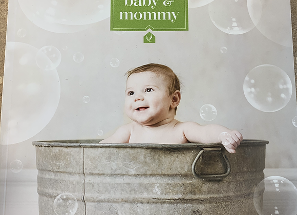 The Chemical Free Home For Baby And Mommy