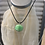 Thumbnail: Pom Pom Small Diffuser Necklace