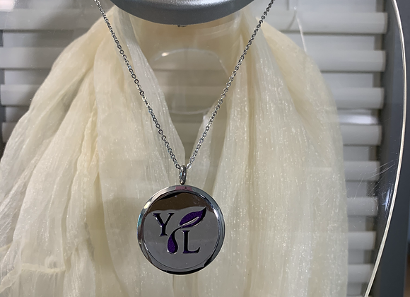 YL Diffuser Necklace