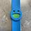 Thumbnail: Children's Smiley Diffuser Bracelet
