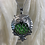 Thumbnail: Big Owl Diffuser Necklace