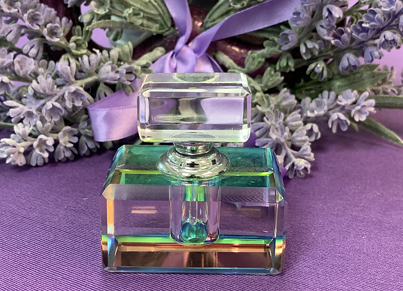 Perfume Bottle Box Shape