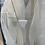 Thumbnail: White Lava Stone Necklace