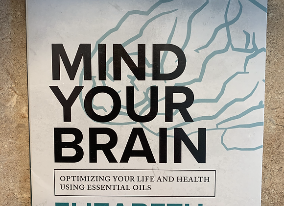 DVD Mind Your Brain