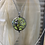 Thumbnail: Owl In Tree Diffuser Necklace