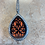 Thumbnail: Teardrop Diffuser Necklace