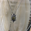Thumbnail: Owl Small Diffuser Necklace