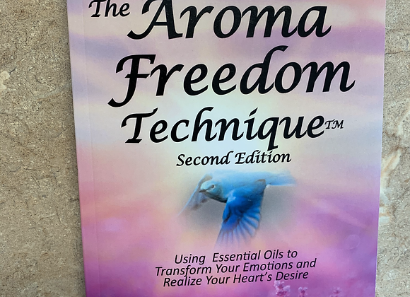 The Aroma Freedom Technique