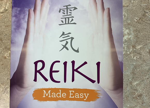 Reiki Made Easy