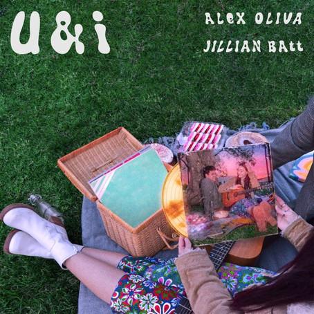 "Watchlist: Alex Oliva ""u & i"""