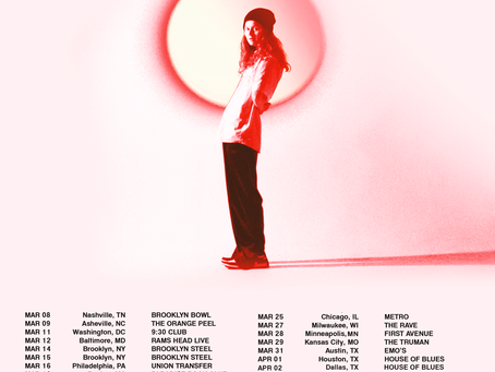 girl in red Announces 2022 North American Tour