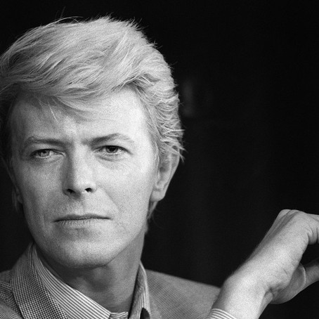 David Bowie: The King of Reinvention and Reincarnation