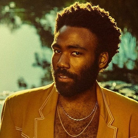Childish Gambino Sued by Rapper for Copyright Infringement