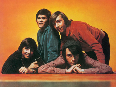 The Monkees Announce Farewell Tour