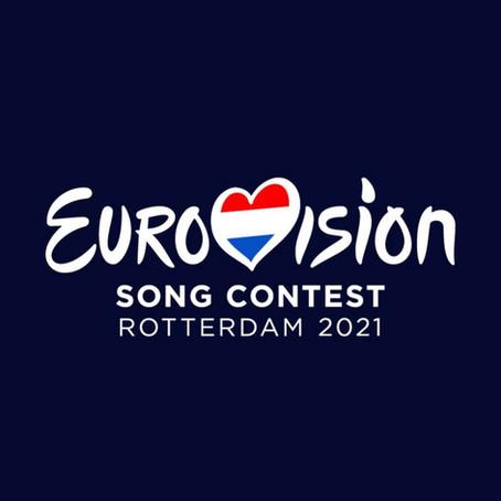 2021 Eurovision Song Contest Rundown