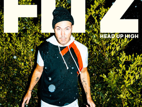 "FITZ Kicks Off Solo Debut with ""Head Up High"""