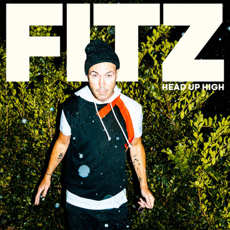 """FITZ Kicks Off Solo Debut with """"Head Up High"""""""