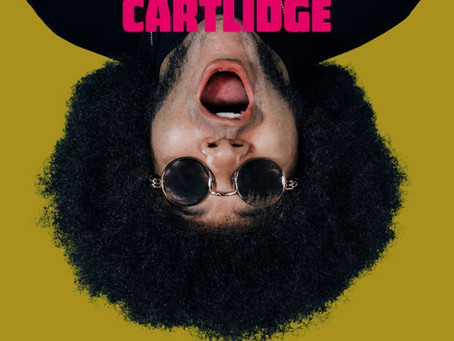 "Watchlist: Dylan Cartlidge ""Anything Could Happen"""