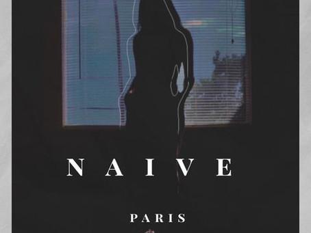 """Watchlist: Paris """"Naive"""""""
