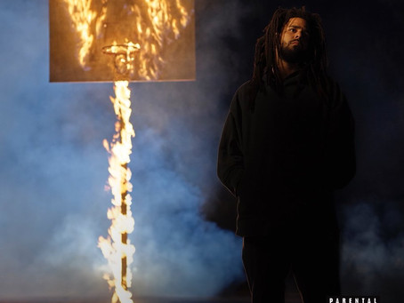 "J. Cole to Release New Album ""The Off-Season"" Next Week"
