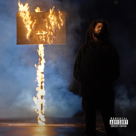 """J. Cole to Release New Album """"The Off-Season"""" Next Week"""