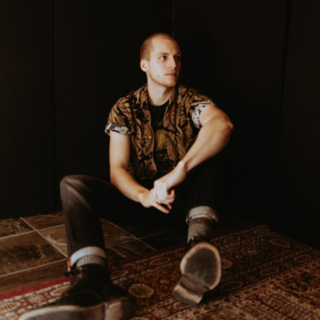 """Rise Carmine """"Be the Only One"""" is a Psychedelic Must-Listen"""