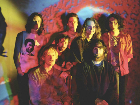 A Mysterious New King Gizzard & The Lizard Wizard Album is on the Way