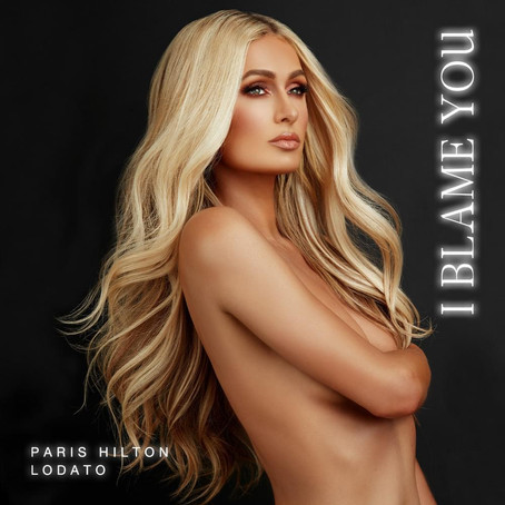 "A Song For Change: Paris Hilton's ""I Blame You"""