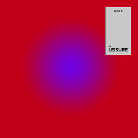 LEISURE's 'Side A' Will Send You the Best Quarantine Vibes