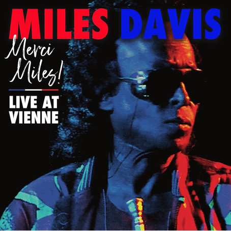One of Miles Davis' Final Live Performances will be Released for the First Time
