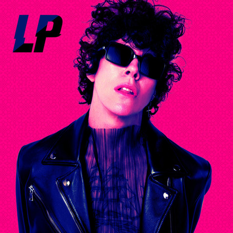 "LP is ""The One That You Love"""
