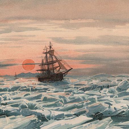 Ahoy Matey! Sea Shanties are Back!