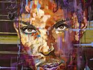 Prince Portrait - SOLD
