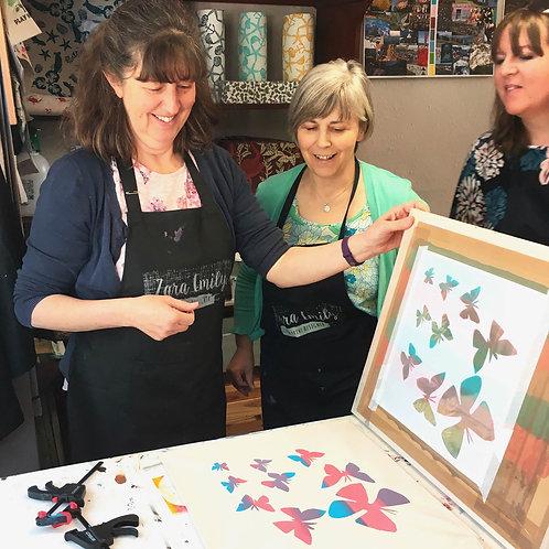 £5 Workshop gift voucher